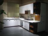 De beste Reeks van de Keuken van de Fabriek van de Betekenis Moderne