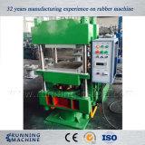 Machine en caoutchouc de presse hydraulique pour le pneu solide