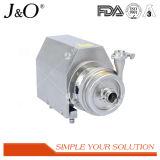 Pompa centrifuga sanitaria del commestibile di alta qualità