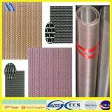 Twilledの織り方のステンレス鋼の網25mesh