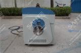 1200c実験装置モデルStgk-40-12のための分割された環状炉