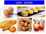 Ce van KH keurde de Automatische Lopende band van de Cake goed