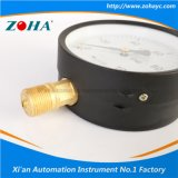 Low-Pressure манометр коммерческого использования с подгоняно