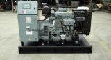 gruppi elettrogeni diesel di raffreddamento ad acqua di 66kVA/53kw Deutz