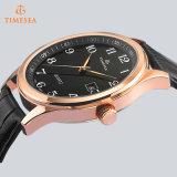 Polshorloge het van uitstekende kwaliteit van de Manier, Horloge 72622 van het Kwarts