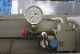 Автомат для резки гидровлического качания CNC режа