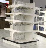 GV todo o carrinho de indicador de alta qualidade dos bens do metal dos lados para lojas