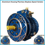 Ud Planrtary Stepless 변하기 쉬운 변속기 Aliuminium 쉘