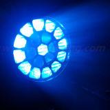 19X15W RGBW 4in1 DJ positionieren helles B Augen-beweglichen Kopf LED-