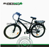 '' bicyclette 26 électrique avec la pédale