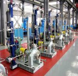 API610 Oh2 표준 화학 펌프