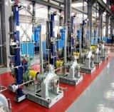 API610 Oh2 chemische Standardpumpe
