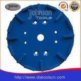 диск 250mm меля для бетона