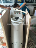Amoladora eléctrica de piso con tres fase de trituración de hormigón Máquina