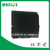 Projector ao ar livre 50W 100W 150W 200W do diodo emissor de luz da iluminação