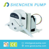 OEM Peristaltic Pump met Stepper Motor