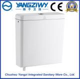 Réservoir fixé au mur de toilette de pp pour le carter d'accroupissement (YZ1092)