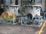 容易な輸送のインドネシアの油圧円錐形の砕石機の価格