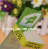 Коробка PP Подавать-Бутылки PP качества еды напечатанная материалом пластичная для пакета Подавать-Бутылки