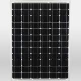 monokristalliner Sonnenkollektor 110W für Kleinsystem