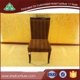 Retro 우연한 식사 의자 목제 간단한 의자