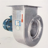 Ventilador do centrifugador do aço inoxidável de Xf4-68-4.5A