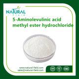 waterstofchloride van de MethylEster van 98% het 5-Aminolevulinic Zure