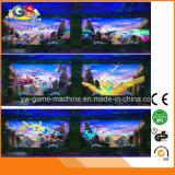 Vogel-Spiel-Maschinen-Videospiel-Maschinen-Fischen-Spiel-Säulengang-Maschine des Schießen-3D
