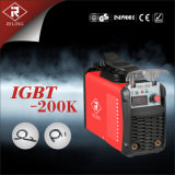 Сварочный аппарат инвертора MMA (IGBT-140K/160K/180K)