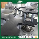 OPPのびんのための熱い溶解の接着剤の分類機械