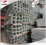 構築および鉄骨構造のための電流を通された空セクション鋼鉄