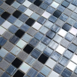 Mosaico Goldstar del vidrio cristalino