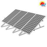 대중적인 조정가능한 편평한 지붕 설치 시스템 (NM0042)