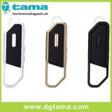 Écouteurs sans fil conçus neufs de constructeur mobile d'écouteur d'ODM d'OEM