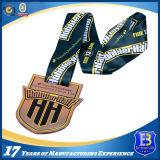 Медальон медали чемпионата пожалования