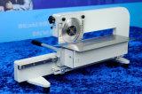 V CNC cortado de la cortadora del CNC de la máquina del ranurador de la máquina del separador