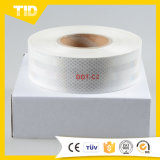 証明書の点C2の反射テープ
