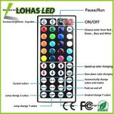 Flexibles LED-Streifen-Licht SMD 5050 2835 DIY Weihnachtsfeiertags-Innenpartei-Ausgangsküche-Auto-Stab-Dekoration