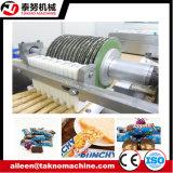 Chaîne de production automatique de barre de sucrerie de nougat