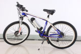 2017 جديدة تصميم [س] يوافق رخيصة ولطيفة جبل نوع درّاجة كهربائيّة مع [هي بوور] عمليّة بيع حارّ