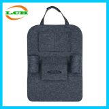 Multi Taschen-Selbstauto-Rücksitz-Speicher-Organisator-Gewebe-Beutel