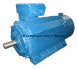 Motor del freno de la jaula de ardilla de la CA de la serie Y2
