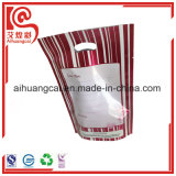 Beutel-Form-Aluminiumzusammengesetzter Plastikbeutel