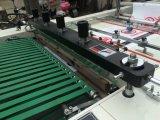 Soudure latérale automatique Soudure inférieure Soudure à double soudure Machine à fabriquer des sacs