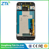 Отсутствие мертвого цифрователя касания LCD пиксела для экрана HTC M9