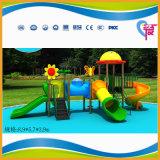 Спортивная площадка самых лучших отборных детей Китая пластичная напольная (HAT-013)