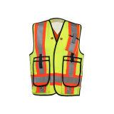 Het weerspiegelende Vest van de Veiligheid met Klasse 2 Csaz96-09