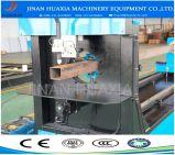 Machine de découpage de plasma de commande numérique par ordinateur de pipe de grand dos de coût bas de haute précision