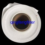 Filtro de membrana corrosivo de la filtración PVDF de las soluciones de 0.20/0.45 micrones