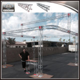 Алюминиевая ферменная конструкция луча ферменной конструкции выставки ферменной конструкции Spigot